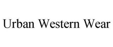 URBAN WESTERN WEAR