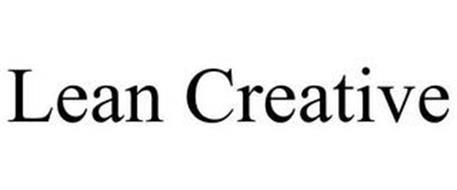 LEAN CREATIVE