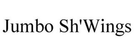 JUMBO SH'WINGS
