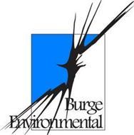 BURGE ENVIRONMENTAL