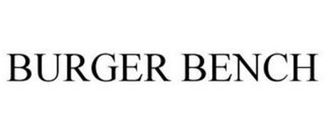 BURGER BENCH