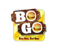 BO GO BUY ONE, GET ONE