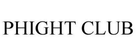 PHIGHT CLUB