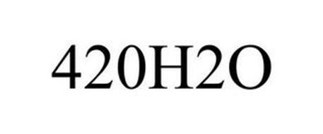 420H2O
