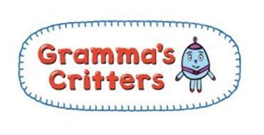 GRAMMA'S CRITTERS