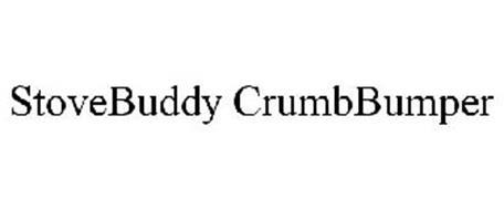 STOVEBUDDY CRUMBBUMPER