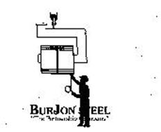 "BURJON STEEL ""THE PARTNERSHIP COMPANY"""