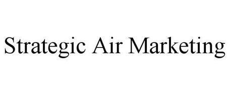 STRATEGIC AIR MARKETING
