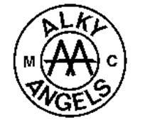 A A AKLY ANGELS MC