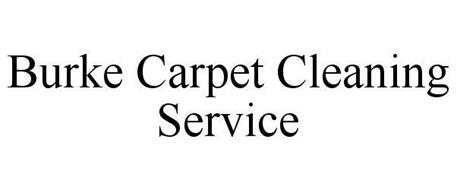 BURKE CARPET CLEANING SERVICE