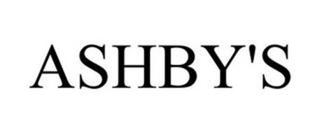 ASHBY'S