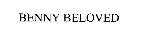 BENNY BELOVED