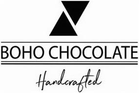 BOHO CHOCOLATE HANDCRAFTED
