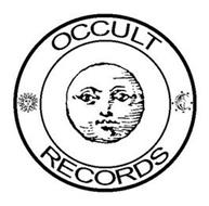 OCCULT RECORDS