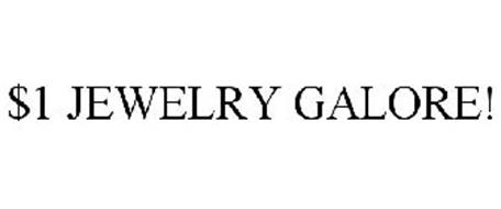 1 jewelry galore 1 jewelry galore trademark of burkhart alan keith 4501
