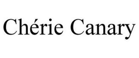 CHÉRIE CANARY