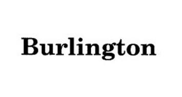 Burlington Trademark Of Burlington Coat Factory Warehouse Corporation Serial Number 77717411