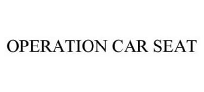 Operation Car Seat Trademark Of Burlington Coat Factory