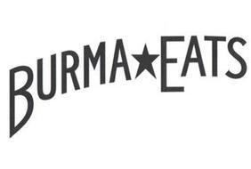 BURMA EATS