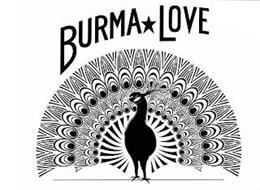 BURMA LOVE