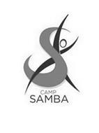 S CAMP SAMBA