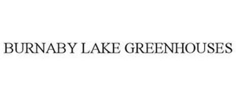 BURNABY LAKE GREENHOUSES