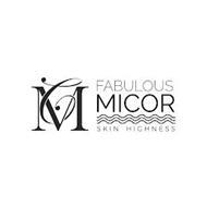 MC FABULOUS MICOR SKIN HIGHNESS