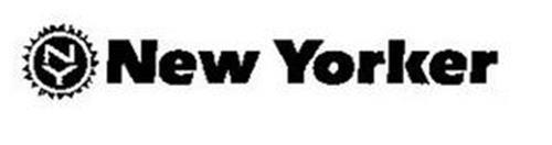 NY NEW YORKER