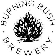 · BURNING BUSH · BREWERY