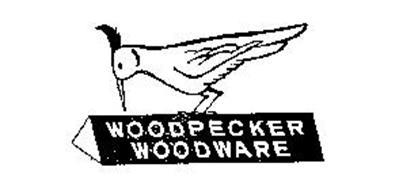 WOODPECKER WOODWARE