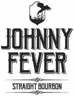 JOHNNY FEVER STRAIGHT BOURBON
