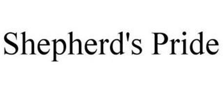 SHEPHERD'S PRIDE