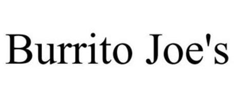 BURRITO JOE'S