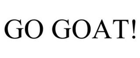 GO GOAT!