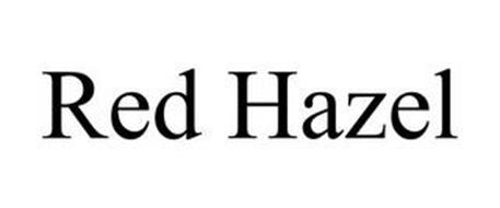 RED HAZEL
