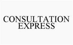 CONSULTATION EXPRESS