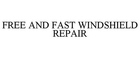 FREE AND FAST WINDSHIELD REPAIR