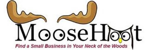 MOOSEHOOT FIND A SMALL BUSINESS IN YOUR NECK OF THE WOODS