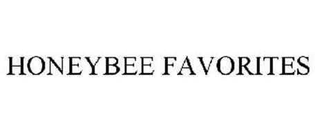 HONEYBEE FAVORITES