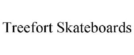 TREEFORT SKATEBOARDS