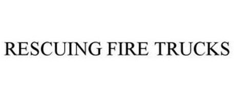 RESCUING FIRE TRUCKS