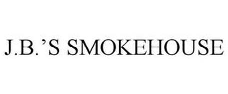 J.B.'S SMOKEHOUSE