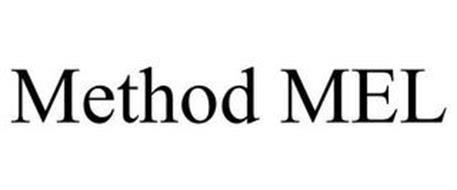 METHOD MEL