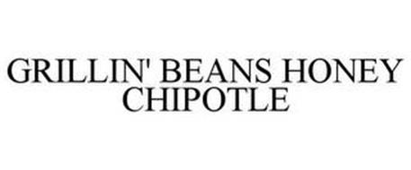 GRILLIN' BEANS HONEY CHIPOTLE