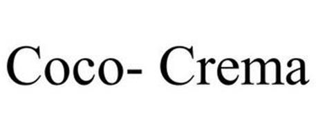 COCO- CREMA
