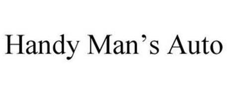 HANDY MAN'S AUTO