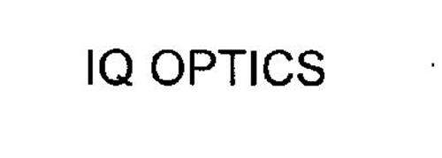 IQ OPTICS