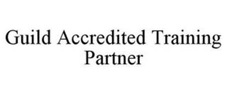 GUILD ACCREDITED TRAINING PARTNER