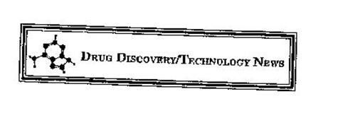 DRUG DISCOVERY/TECHNOLOGY NEWS