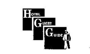 HOTEL GUEST GUIDE